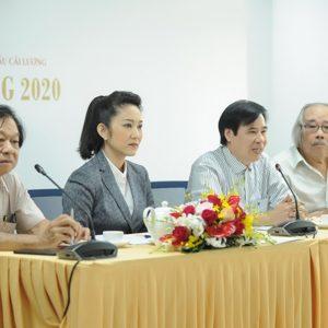 Cuộc thi Tài năng diễn viên sân khấu cải lương Trần Hữu Trang 2020