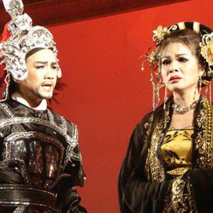 Giải thưởng Trần Hữu Trang được nâng tầm thành thi tài năng cải lương