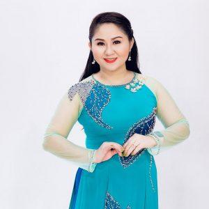 Nghệ sĩ Lê Thanh Thảo