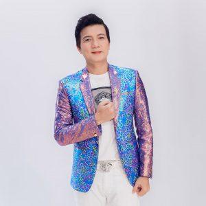 Nghệ sĩ Điền Trung