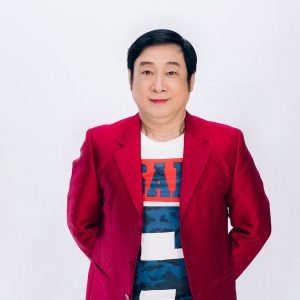Nghệ sĩ Hoàng Minh Vương