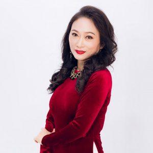 NSƯT Quỳnh Hương