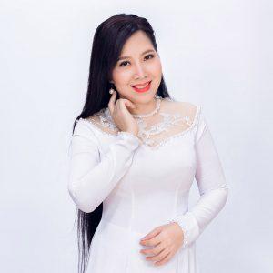 NSƯT Thu Vân