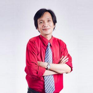 Nhạc công Trương Tấn Đức