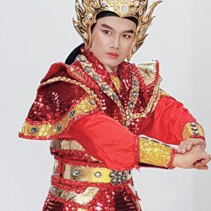 Nghệ sĩ Võ Hoài Long