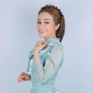 NSƯT Lê Hồng Thắm