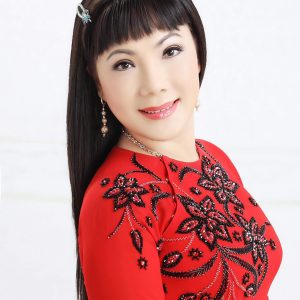 NSƯT Cẩm Tiên