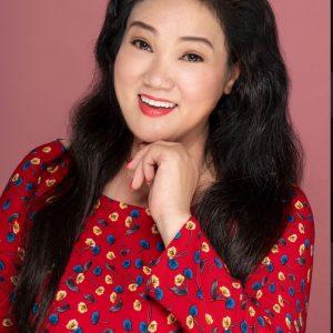 Nghệ sĩ Thanh Ngọc