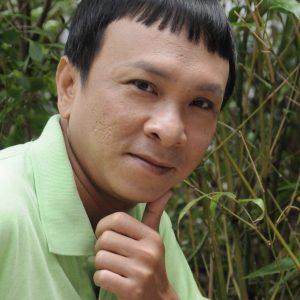 Nghệ sĩ Hài Dũng Nhí