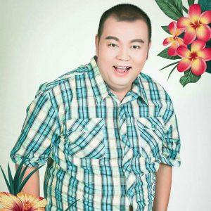 Nghệ sĩ Hài Bình Mập