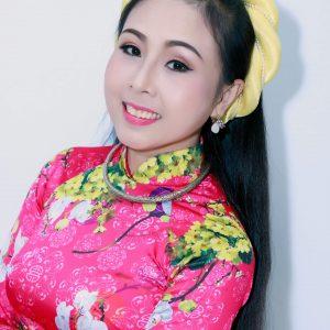 Nghệ sĩ Hà Như