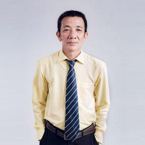 Nhân viên ánh sáng Nguyễn Hữu Bình